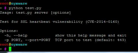 run linux script